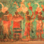 The Magnificent Murals of Bonampak