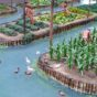Chinampas, Floating Gardens of Ancient Mexico