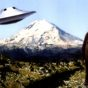 Mexican Volcanoes, UFOs and Strange Humanoids
